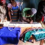 Seira Stitch By Stitch Rwanda